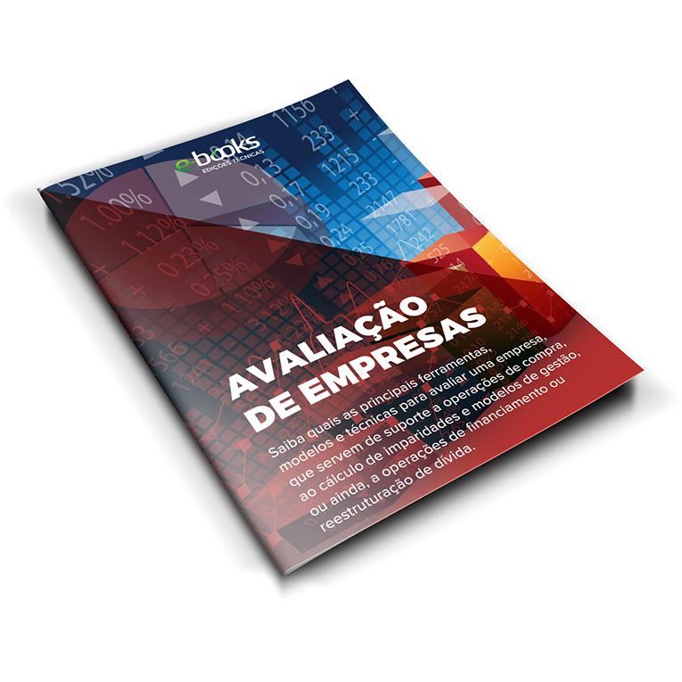 ebooks - Avaliação de empresas