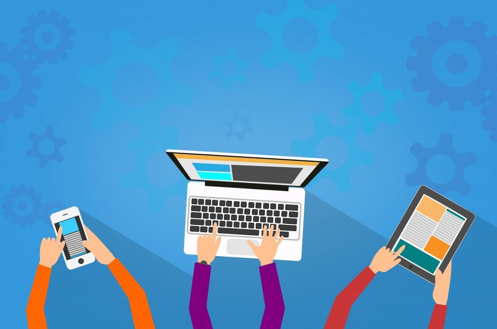 novas tecnologias nos serviços de contabilidade