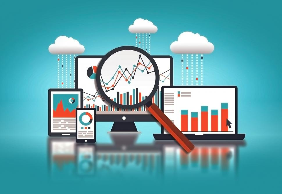 big data empresas dashboards kpis