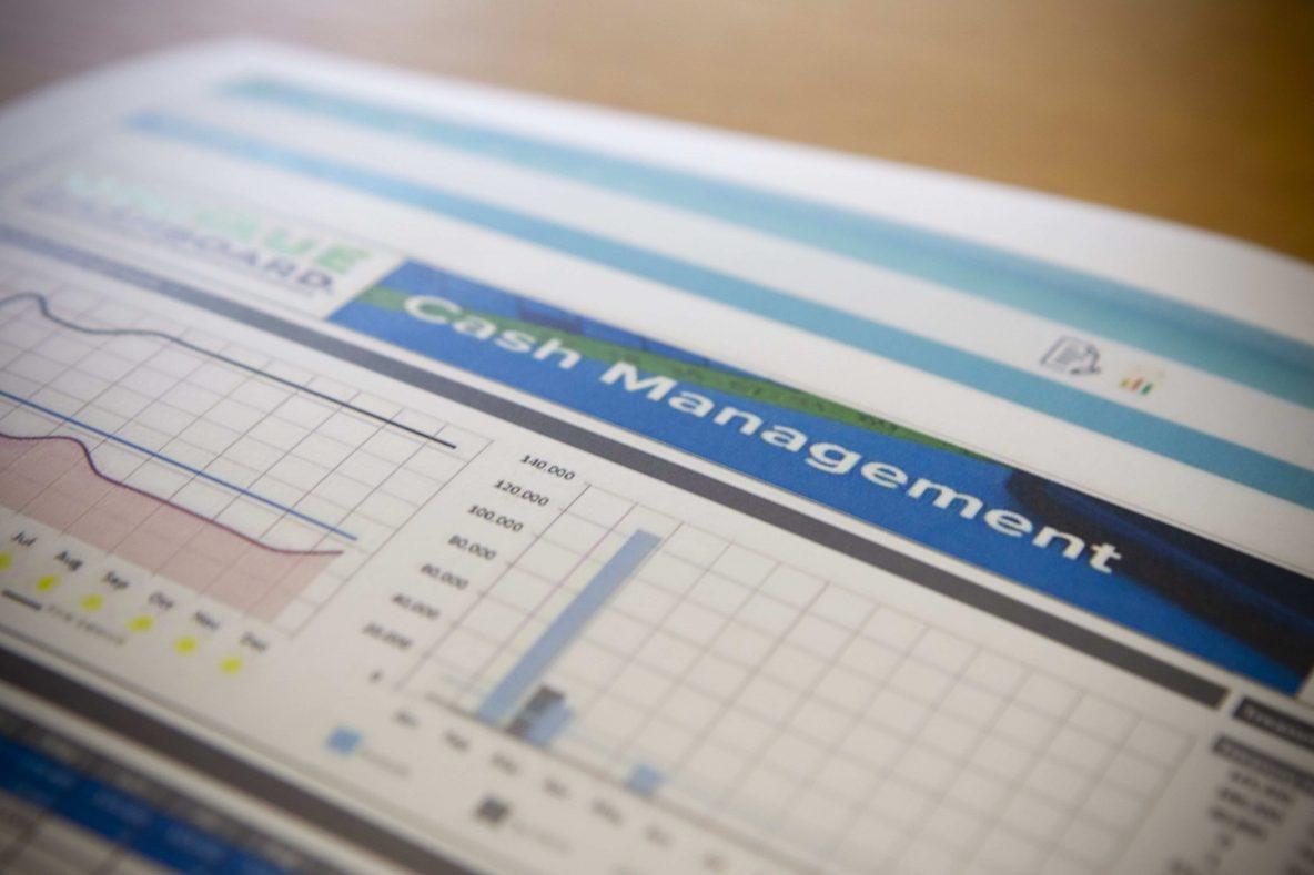 software gestão tesouraria orçamento tesouraria